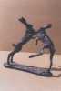 bronze_boxing_hares