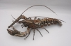 Mole Grip Lobster‐Found Object Steel‐Harriet Mead