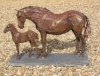 standing_mare_and_foal