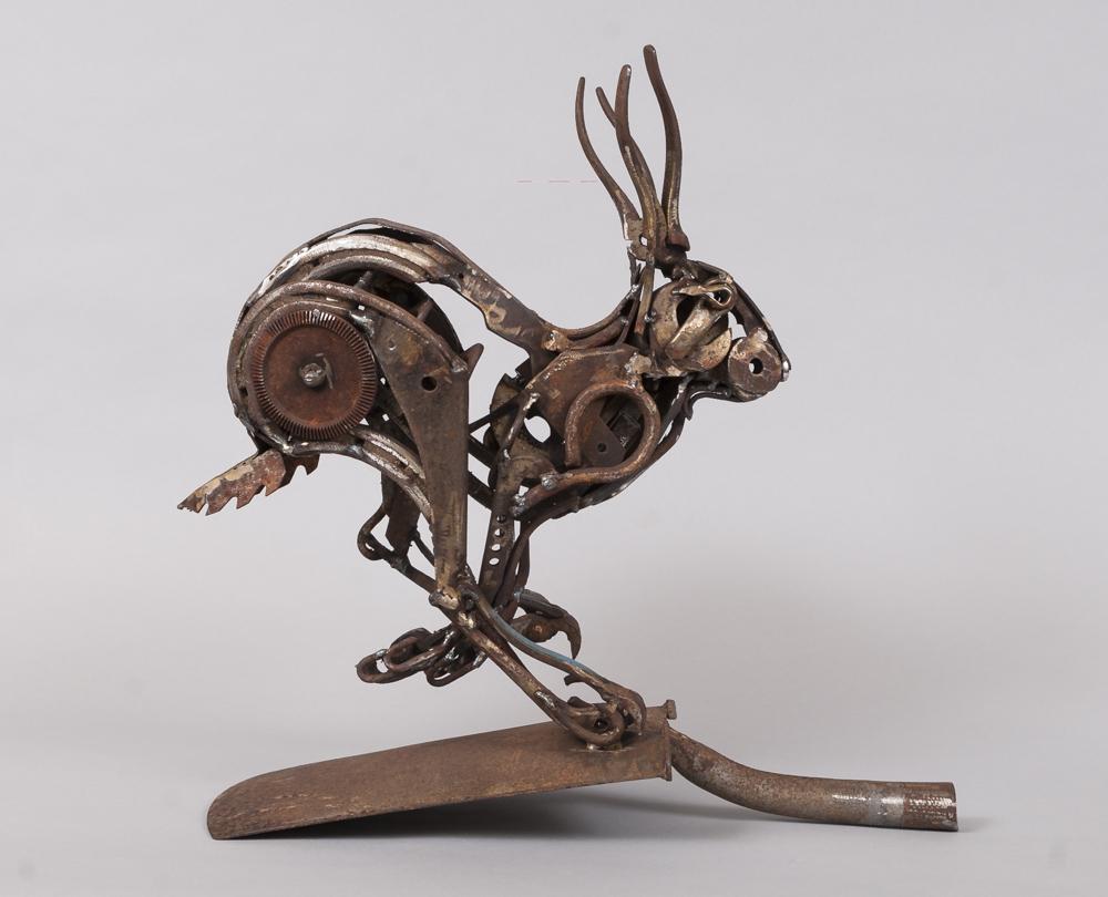 Running Hare-5