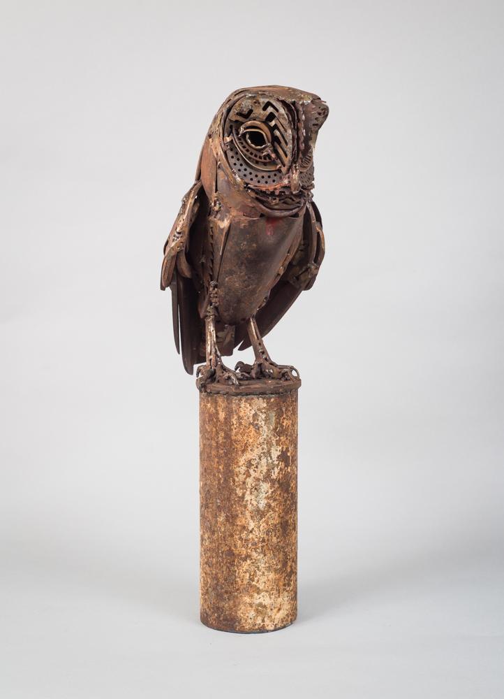 Harriet Mead Harriet Mead Sculptor