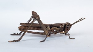 Stair Rod Grasshopper