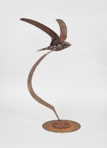 Sickle Winged Swift II